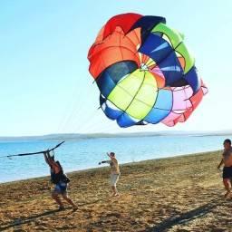 Vendo paraquedas Parasail