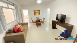 Apartamento de 2 quartos na Praia do Morro Guarapari todo Reformado