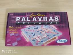 JOGO PALAVRAS CRUZADAS