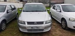 Fiat Stilo Connect SP 1.8 Flex Completo 2007