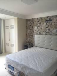 Ed Diamante-5 Quartos-Cobertura Duplex-Centro de Guarapari-Aluguel