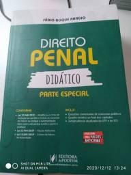 Livro penal especial 2020