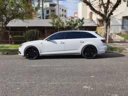 Audi A4 Avant 2.0 S-Line Edition com apenas 260km