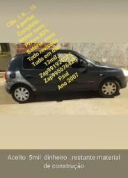 Clio 2007 completo.no psul