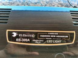Aquário<br>Completo Modelo: Fashion New Aquarium