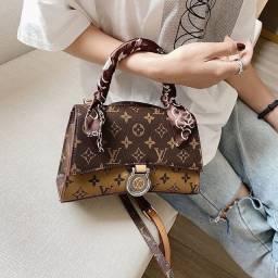 Bolsa de mão/ transversal Louis Vuitton