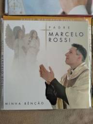 Cds Padre Marcelo Rossi