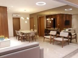 Apartamento com 3 dormitórios à venda, 139 m²- Setor Bueno - Goiânia/GO