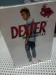 Box série Dexter