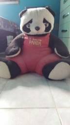 Urso de pelúcia 70 cm