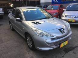 Peugoet Passion 207 XR 1.4 completo + gnv - Único dono!