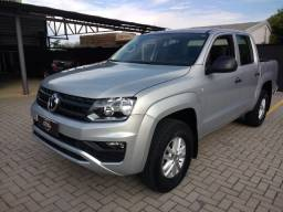 Amarok 2018 4x4 diesel impecável