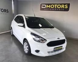 Ford Ka SEL 1.5 2018