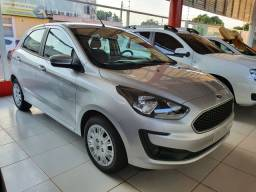 Ford ka SE PLUS 2020/2021 zero km