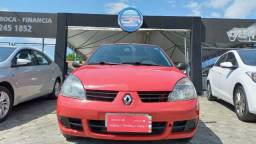 Renault clio campos 2011 basico whats *