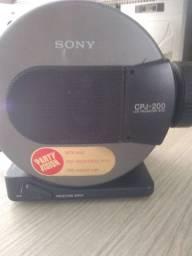 projetor Sony cpj200