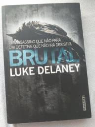 Livro Brutal