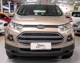 Ford Ecosport SE 1.6 Automático 2017 Novíssimo!!!