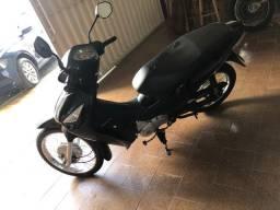 Honda Biz 125 cc 2010 segundo Dono Ipva 2020 Pago!