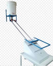 Máquina Fabricação Geladinho