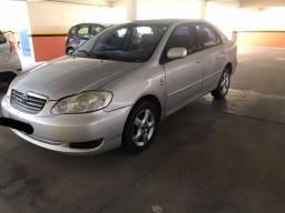 Corolla 2005 XEI 1.8 autom