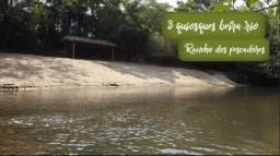 Águas do Capivari Condomínio de Chácaras ( Indiara - GO )