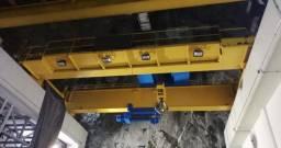 Ponte Rolante 1 a 350 toneladas