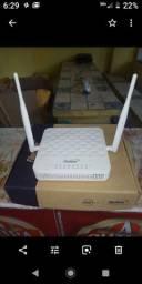 Roteador modem 2 antenas