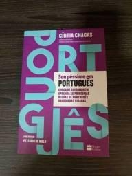 Livro - Aprenda Português