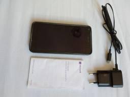 Celular Nokia Lumia 640 Dual SIM DTV Branco.