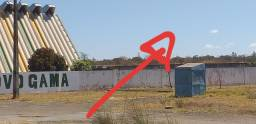 Área Urbana Novo Gama GO