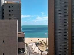 Apartamento de Luxo Vista Mar Mobiliado no Meireles com Condomínio e Iptu Inclusos