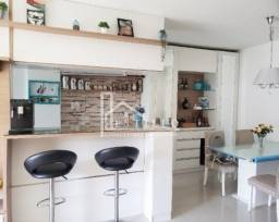 Título do anúncio: FLORIANÓPOLIS - Apartamento Padrão - PANTANAL