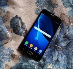 Samsung J5 Prime 32GB Leito Digital 4G Top