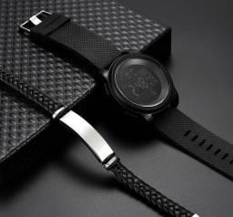 Relógio Sport Preto
