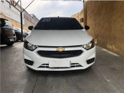 Chevrolet Onix 2020 1.0 mpfi joy 8v flex 4p manual