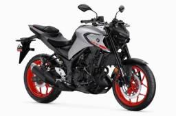 Título do anúncio: Yamaha MT03 2021