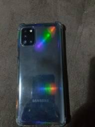 Título do anúncio: A 31 Samsung