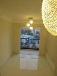 Título do anúncio: Apartamento para alugar, 50 m² por R$ 1.940,00/mês - Interlagos - São Paulo/SP