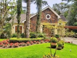 Casa com 4 dormitórios à venda, 215 m² por R$ 4.500.000,00 - Reserva da Serra - Canela/RS