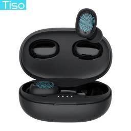 Título do anúncio: Fone Bluetooth Tiso i6  **100% original**
