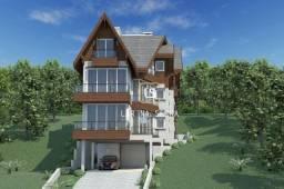 Apartamento à venda, 89 m² por R$ 567.600,00 - Piratini - Gramado/RS