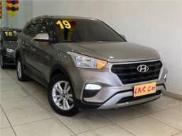 Título do anúncio: Hyundai Creta 2019 1.6 16v flex smart automático