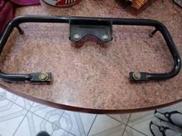 Alça traseira original honda cbx 250 twister
