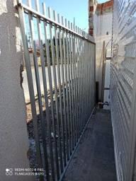 Vendo portão novo, Urgente!