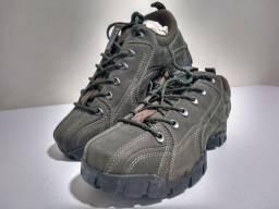 Sapato Oakley Flak tamanho 43