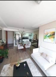 Título do anúncio: Apartamento 3 dormitórios (1 suíte) 83m²