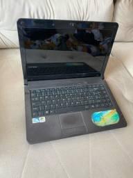 Título do anúncio: Notebook Positivo + SSD