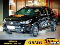 Fiat ARGO TREKKING 1.3 8V Flex 2020 Flex