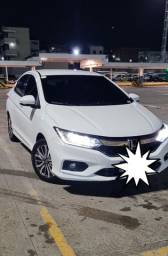 Título do anúncio: Vendo Honda City Sedan 1.5 Exl  R$ 84.000